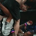 【BFC52】元It's Showtime王者コズモ、MMAは不発