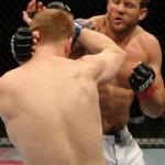 【UFC104】TUF8ウィナー=ベイダーがMMA無敗をキープ