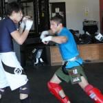 【UFC169】残念、堀口恭司が負傷で欠場。代役はマルチネス