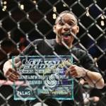 【UFC FOX03】TUF14ウィナー=ドッドソン、UFCフライ級初陣に挑む