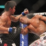 【UFC142】小見川、健闘虚しく判定負け