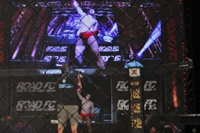 【Interview】新生ミノワマンが韓国で感じたこと=UFCへの想い(後編)