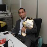 【Interview】OFC世界ウェルター級王者 鈴木信達 「十に一つ」