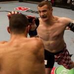 【UFC110】ミルコ、代役ペロッシュ破りUFC3勝3敗に