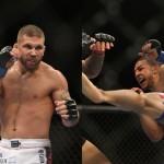 【UFC】サンアントニオ進出はスワンソン×スティーブンス戦で