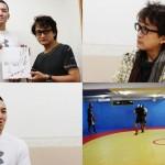 【UFC MACAO】強さとは――板垣恵介×岡見勇信 特別対談(02)