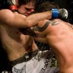【UFC91】ライリーが武骨に前へ、判定勝利掴む