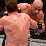 【UFC109】鉄人と魂のオヤジ、四十路対決がメイン