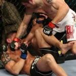 【UFC103】ミラー、ロペスの脱臼で消化不良のTKO勝ち