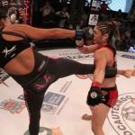 【Jungle Fight54】低調女子マッチはベチ・コヘイアに凱歌