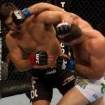 【UFC113】ショーグン世界王座戴冠、吉田は無念の敗戦