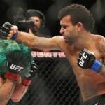 【UFC163】両刃の剣対決、ジョン・リネケル×ジョゼ・マリア