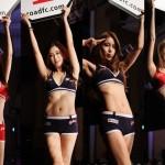 【RFC10】詳細 久米&大山&ヒロ・ヤマニワ出場、ロードFC10