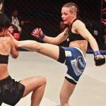 【Invicta FC】女子のみMMAがインドのSuper Fight Leagueと提携