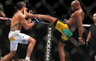 【UFC126】KID&小見川が揃って敗戦、王者は一撃で防衛