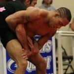 【UFC LIVE6】UFC初の首都DC大会に、イーストン出場