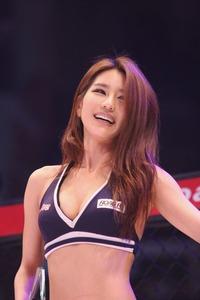 【RFC06】大山峻護、韓流MMAでミドル級チャンピオンに