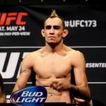 【UFC176】ファーガソン×カスティーロ、ランク入り懸けた一戦
