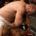 【UFC115】ロズウェル判定勝利も、攻防は大味に
