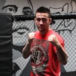 【RFA12】ペドロ・ムニョス 「UFCから声が掛かるまで戦う」