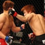 【UFC MACAO】五味隆典インタビュー(02)「何が何でも倒す気持ちで」