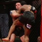 【ROC42】UFC帰りのマッセンジオをスターリングJrがヒザで粉砕