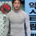 【特集アジア】3/18 HEATに出場するイ・ギュミョン