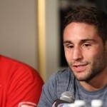 【UFC164】チャド・メンデス 「自分の可能性を示すことができた」