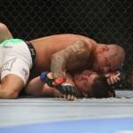【UFC FOX11】チアゴ・ピッチブル・アウベスが地元で復帰