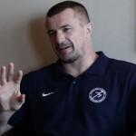 【K-1 Global】ミルコ、4年振りの来日。「来年は…」MMAの可能性も