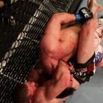 【UFC109】ミドル級コンテンダー争いはソネンが競り勝つ