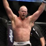 【UFC144】日本大会、岡見勇信の対戦相手はブティッシュ