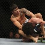 【UFC153】白熱するウェルター級世代闘争、エリック・シウバ×フィッチ