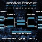 【Strikeforce】皇帝「World GPはPRIDE GPと遜色ない」