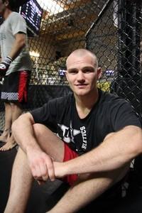 【UFC85】試合直前、カンプマン インタビュー