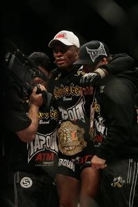 【UFC90】2ヶ月連続の月二イベント 10・25はシカゴ進出!