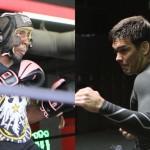 【UFC163】JJへの挑戦権を賭けてデイビスとリョートが対戦