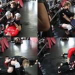 【UFC FS1 02】日沖発インタビュー(後編)「老獪さとガムシャラさ」