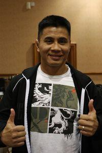 【Strikeforce】 12/19 王座返上&復活=カン・リーに訊く