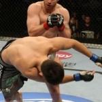 【UFC102】遠ざかる柔術の再興、マイア21秒TKO負け