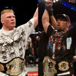 【UFC116】ヒョードル陥落後、UFCヘビー級の頂点は?