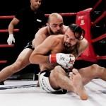 【UFC Fuel09】グスタフソン欠場決定、ムサシはラティフィと対戦