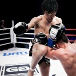 【Hero Legends】佐藤嘉洋が中国キックの世界王座賭け、出陣