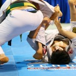 【WJJ Expo】Day01 ジョアオ・ミヤオ、進化する柔術で魅了