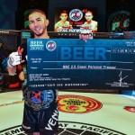 【UFN36】PXCフライ級王者スモルカ、UFCへ。ソムデートは??