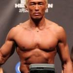 【UFC149】SEXYAMA、カナダでチアゴ・アウベスと復帰戦