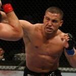 【UFC104】バリー、逆転TKO勝利に涙