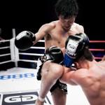 【Glory 03】ローマ大会補欠戦で佐藤嘉洋が豪腕アスケロフと対戦