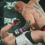 【BFC52】ヘビー級Tは、スパークスの秒殺TKOで幕開け