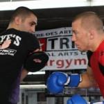 【UFC143】GSP再・負傷、ニック×コンディットで暫定王座戦